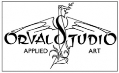 One of many Orval logos