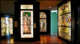 Smith Museum of Stained Glass